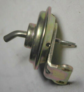 1966-70 CHEVY II/NOVA HOLLEY 4 BARREL CORRECT CHOKE PULL OFF-CURVED PIPE NOS/NEW