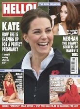 HELLO! Magazine #1507 - KATE! (BRAND NEW BACK ISSUE)