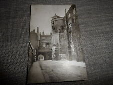 London    Tower of London   Byward Tower   Gale & Polden  POSTCARD VINTAGE GOOD