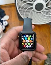 Apple Series 3 Space Aluminum Case Watch C A S H A P P ONLY