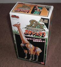 * POWER RANGERS WILD FORCE POWER ANIMAL PA-06 JAPANESE GIRAFFE GAO BOXED