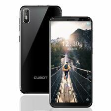 "CUBOT J5 Android 9.0 Smartphone Libre 3G 5.5"" Display Quad-Core 16GB DUAL SIM"