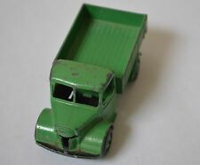 Vintage Dinky Toys Meccano England 1954 BEDFORD TRUCK Green