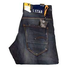 G-Star Herren-Jeans in Plusgröße Hosengröße 33