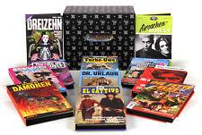 Los doctores-seitenhirsch (Deluxe Box Set) - Deutsche oldies/éxitos/música popular