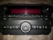 2007 Cadillac BLS 1.9 diesel radio cd player 12769508