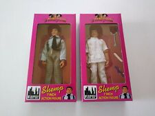 "'Shemp' from "" The Three Stooges"" - 2-count lot - 1999 - Nib"