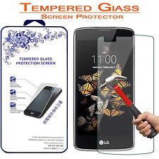 For LG K8V (Verizon)  Premium Tempered Glass Screen Protector 0.26mm 9H