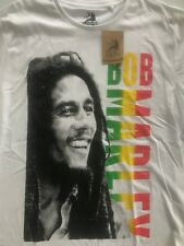 BOB MARLEY T Shirt Official Merch
