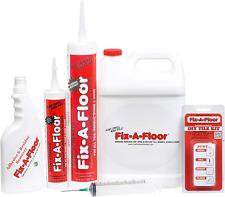 Fix-A-Floor Reparaturkleber für lose und hohle Fliesen, extra stark, 300 ml-Tube