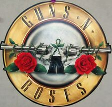 GUNS N' ROSES POSTER (A18)
