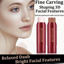 6g Highlighter Foundation Makeup Shimmer Powder Texture Bronzer Stereo Beauty