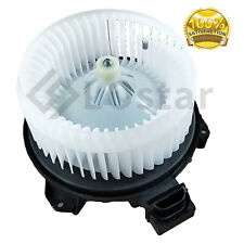 Heater A/C Blower Motor w/Fan Cage Fit Compass Accord Edge DTS Pilot MKX RDX TSX