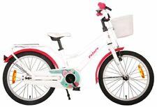 18 ZOLL Kinder Mädchen Fahrrad Kinderfahrrad Mädchenfahrrad Kinderrad Bike Rad