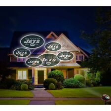 NFL NEW YORK JETS PRIDE LIGHT, New York Jets LED indoor/outdoor Lazar Light
