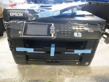 imprimante epson workforce WF-7620 DTWF ( occasion )