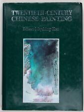 1st Edition (1988 Hardcover) Twentieth-Century Chinese Painting: Mayching Kao