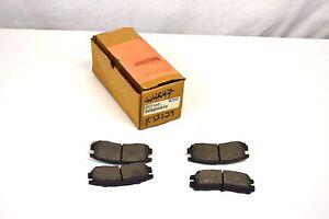 NEW OEM Mopar Brake Pad Kit Set Shoe and Lining V2013144AB Eagle Talon