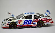 1999 Action / NASCAR Dale Jarrett #88 Quality Care Ford Taurus 1:24 Scale Mint