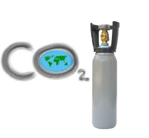 BOMBOLA CO2 2 KG ALIMENTARE