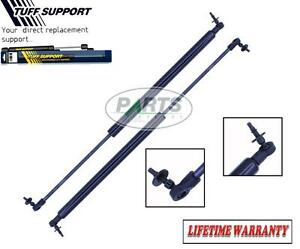 2 REAR GATE TRUNK LIFTGATE HATCH LIFT SUPPORTS SHOCKS FITS CHRYSLER COUNTRY VAN