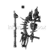 Ncca 22 pair gun cawdor necromunda warhammer 40000 w40k bitz 29-42