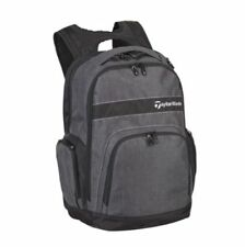 TAYLORMADE 2018 PLAYERS BACKPACK BLACK/GREY