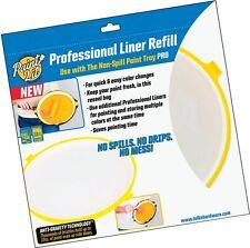 """Paint2iT Pl030112 Plastic Paint Tray Liner, 12"""""""