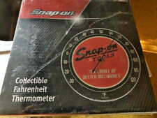 Snapon Collectible Fahrenheit Thermometer