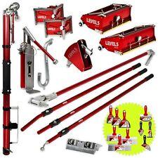 Level5 4 620 Drywall Taping Tools Pro Grade Finishing Free Shipping Nib