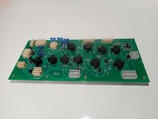 CARRIER RELAY BOARD AC202-501 GMC NOVA RTS BUS