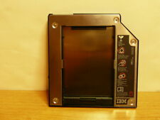 New listing 2nd Hdd Hard Drive Caddy for Ibm Lenovo T40 T40p T41 T41p T42 T42p T43 T43p X40