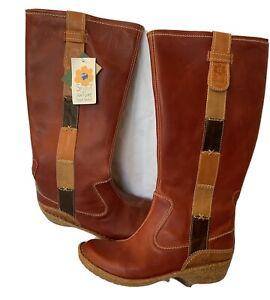 Josef Seibel Tall Boots Size 40