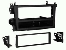 2001-2003 ACURA CL 1999-2003 ACURA TL SINGLE DIN Radio Dash Kit Metra 99-7868