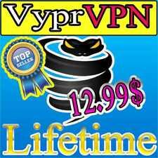 Vypr VPN premium Lifetime warranty | instant delivery | vyprvpn  speed vpn