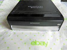 Kenwood KNA-DV3100 DVD-ROM GPS Navigation System  Free US Shipping