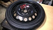"""2012 2013 2014 2015 2016 CHEVY SONIC SPARE TIRE WHEEL DONUT 16"""" 115/70/16"""