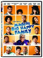 Madea's Big Happy Family, New, Free Shipping