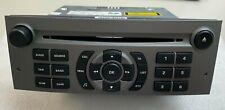 Blaupunkt Peugeot Citroen PSA RD4 X3  N1 Radio CD NEU NEW