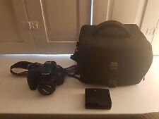 Cámara SLR Canon EOS 60D 18.0MP Digital + Lente Canon Prime EF 50mm f/1.8 Paquete