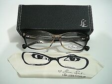 Lisa Loeb Eyewear I Control The Sun Fudge Sparkle Eyeglasses Rx-Able Frame