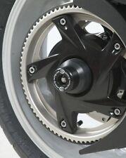 BMW F800ST R&G Racing Swingarm Protectors SP0032BK Black