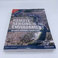 Remote Sensing of the Environment An Earth Resource Perspective Paperback 2nd ed