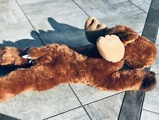 Withers Moose by Douglas retired plush stuffed animal toy collectible