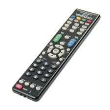 CHUNGHOP Black E-S915 LCD Television Remote Control For Sharp Use LCD LED F U8D2