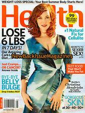 Health 8/10,Christina Hendricks,Mad Men,2010,NEW
