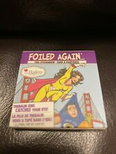 theBalm Foil Eyeshadow- Foiled Again. Bronze Shade- Red Handed 1.2g. Brand New.