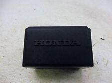 1983 Honda V45 Magna VF750 H1371. center handle bar rubber pad cover