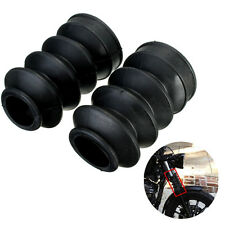 Copri forcelle coperture per forcelle 39 mm per Harley Sportster Dyna FX XL 883