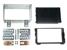 Car Radio Panel Mounting Frame 1-DIN 2-DIN or Double Din for KIA CEE ´ d 2010>
